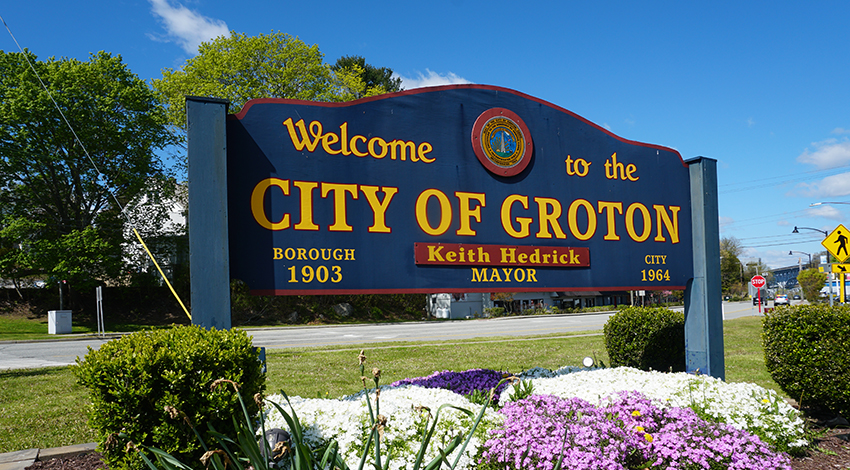 Council of Governments awarded grant to study parking in Groton City, as Electric Boat expands